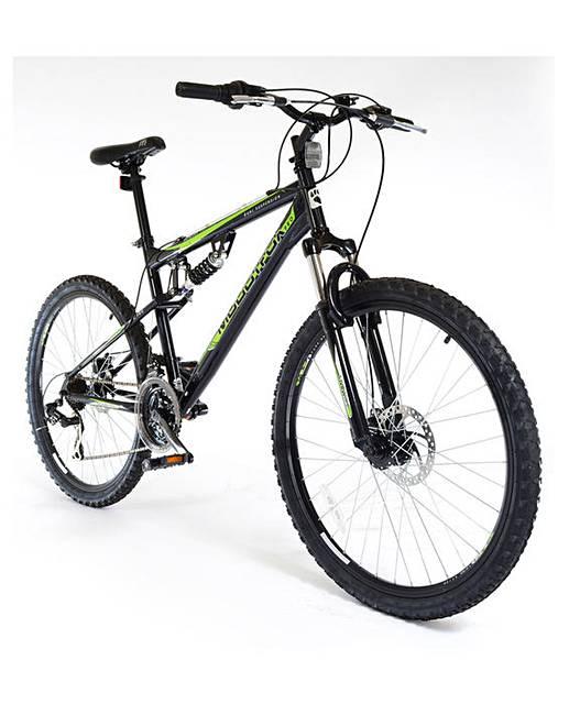 Muddy Fox 26in Livewire Bike Marisota