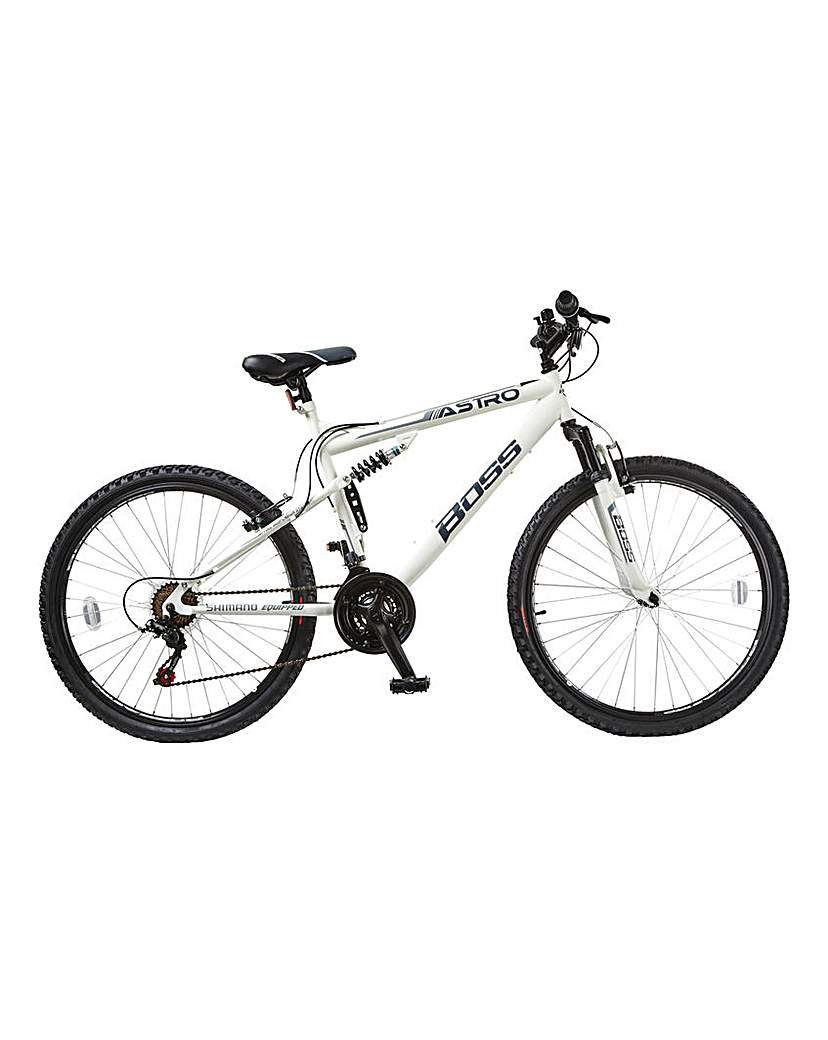 Boss bike price comparison results