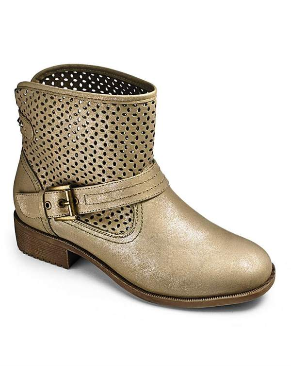 Ambrose Wilson - Nature' Ankle Boots Eee Fit Special Savings Today