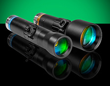 SilverTL™遠心鏡頭   Edmund Optics