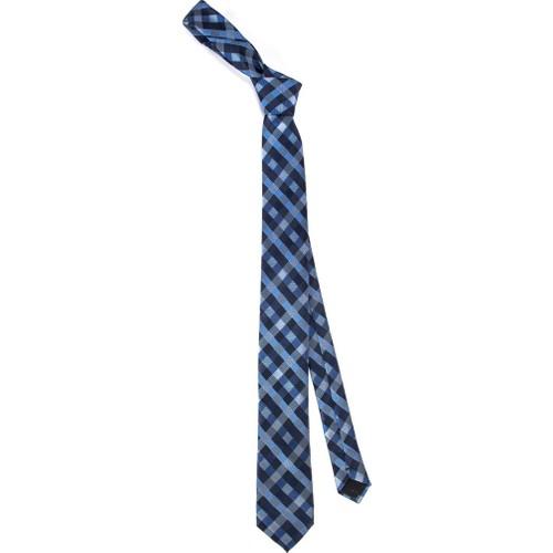 Tudors Çizgili Mavi Kravat Fiyatı - Taksit Seçenekleri
