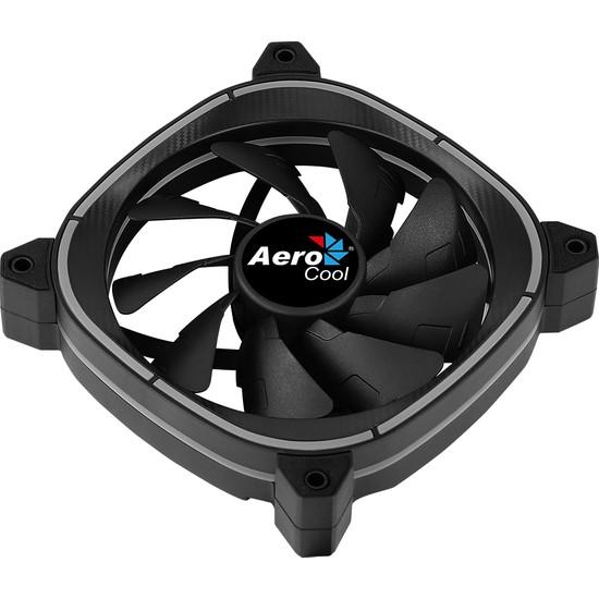 Aerocool Astro12 12 cm ARGB Led Fan (AE CFASTR12) Fiyatı
