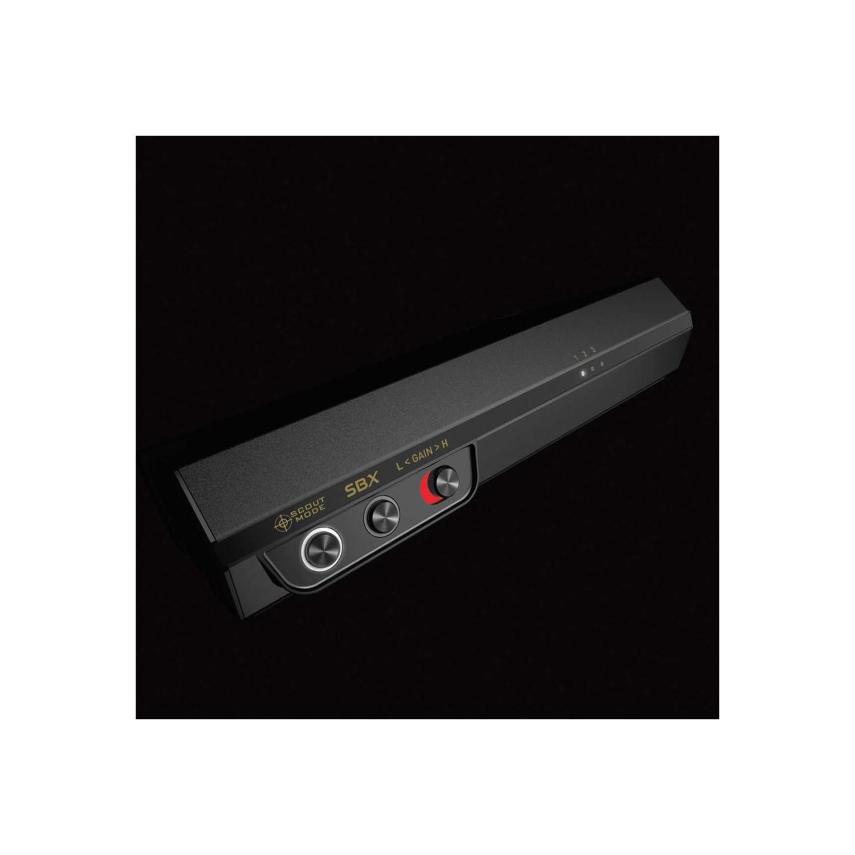 Creative Sound Blasterx G5 7.1 Kulaklık Surround Hd Ses Fiyatı