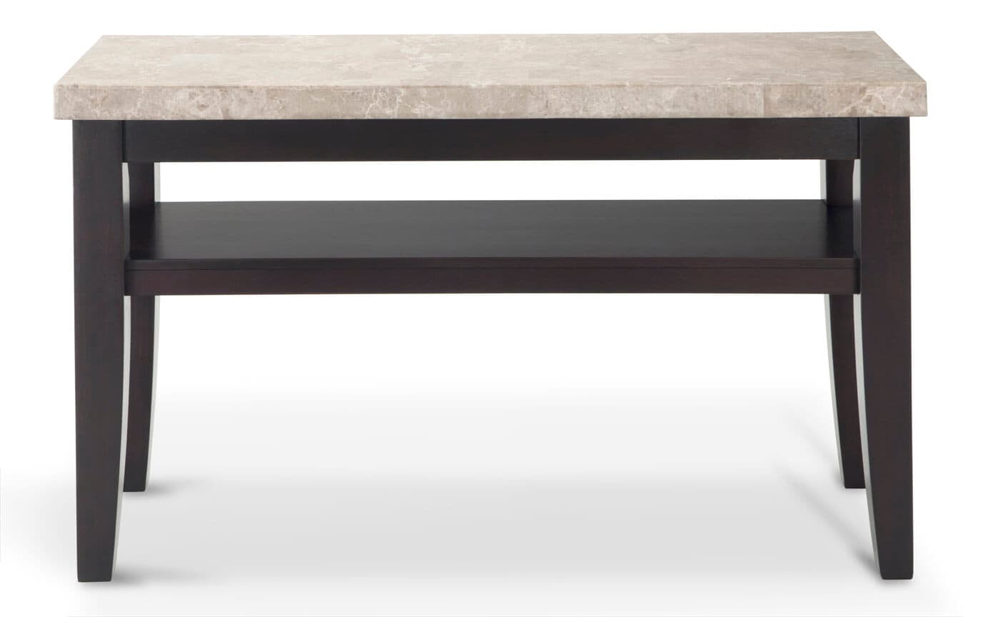 how to make a sofa table top pier one sofas and loveseats montibello bobs com gallery slider image 1