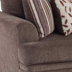 Bobs Miranda Sofa Reviews Dfs Corner Grey Fabric Bob 39s Discount Furniture