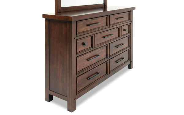 Hudson Bedroom Set Bob' Furniture