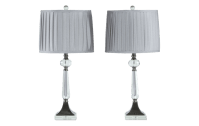 Set of 2 Dublin Lamps | Bob's Discount Furniture