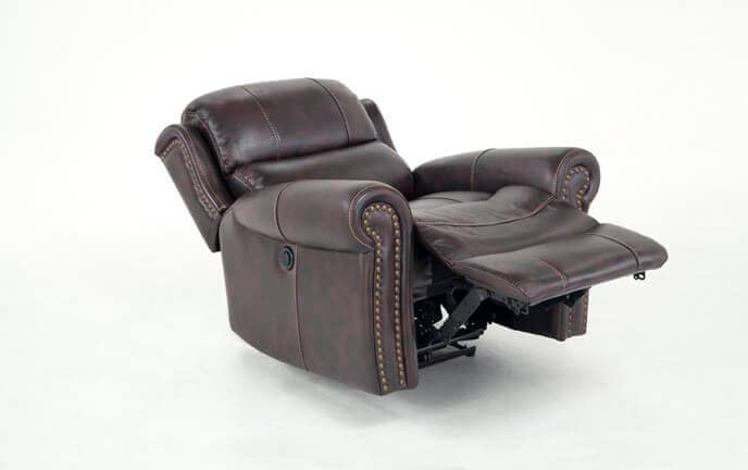 pop up recliner chairs for outside recliners bobs com lannister power