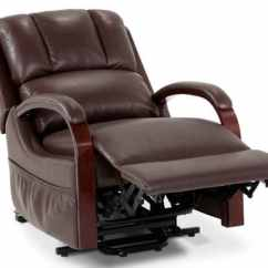 Best Heavy Duty Lift Chairs Home Office Chair No Wheels Uk Recliners Bobs Com Griffin Power Recliner