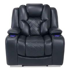Left Arm Return Sofa Sectional Sale Mississauga Gladiator Power Dual Reclining   Bob's Discount Furniture
