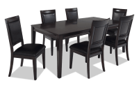 Matrix 7 Piece Dining Set