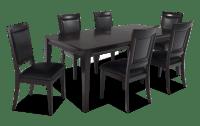 Matrix 7 Piece Dining Set | Bobs.com