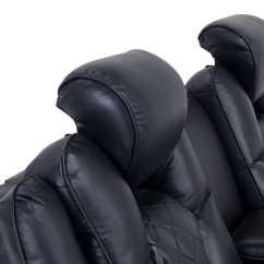Gladiator Power Dual Reclining Sofa Reviews Recliner Chair Covers Console Loveseat Bob 39s