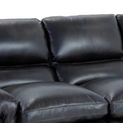72 Lancaster Leather Sofa Cleaner Service Sofas Couches Bobs Com Carter