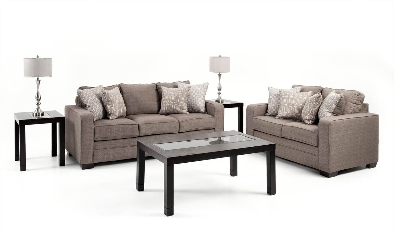 bob furniture living room bar table design in greyson 7 piece set bobs com gallery slider image 1
