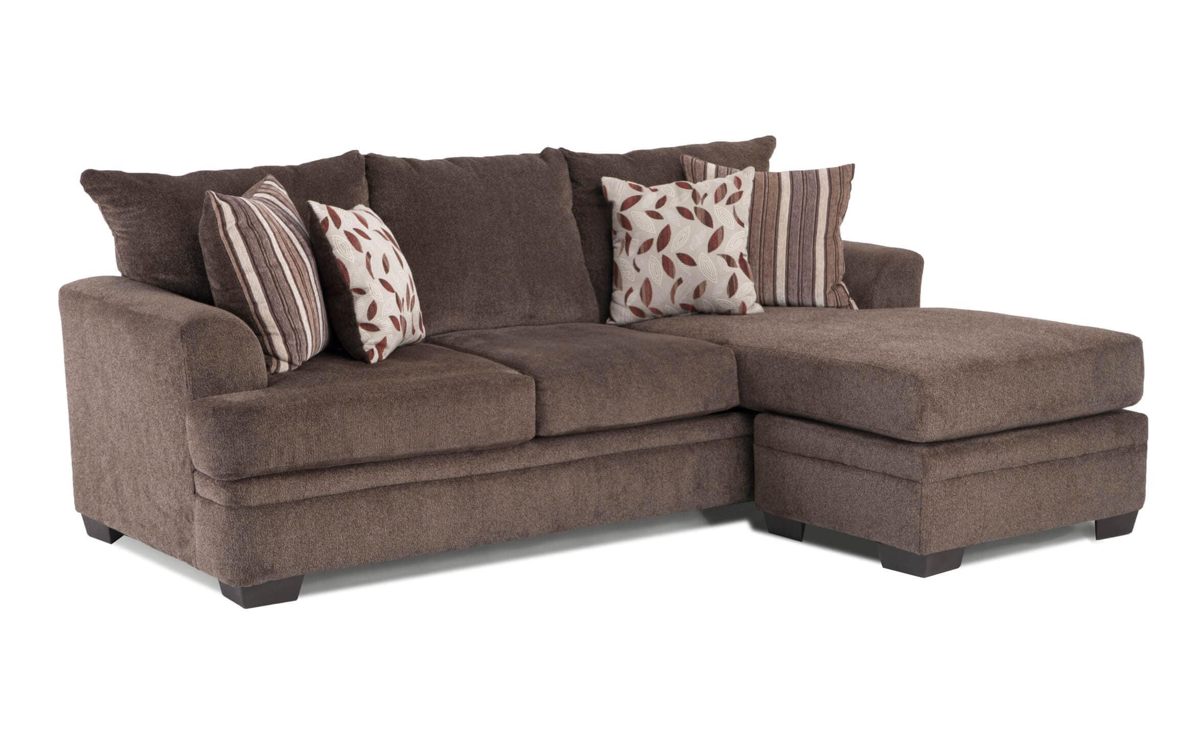 Miranda Chaise Sofa Bobs Com