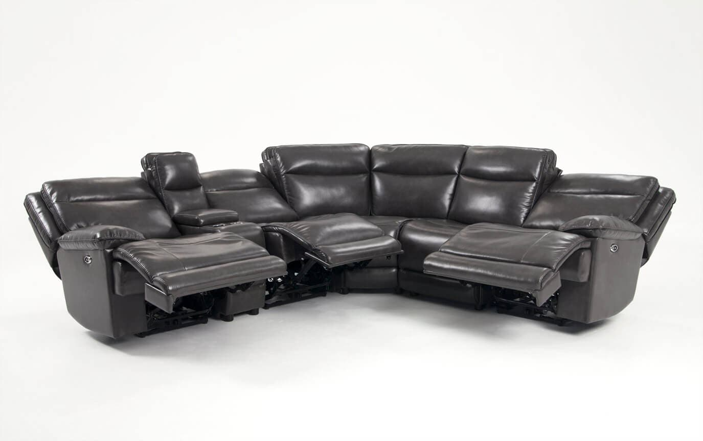 gladiator power dual reclining sofa reviews nailhead sectional chandler loveseat review www