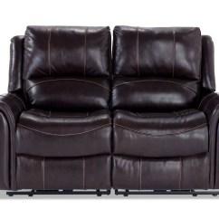 Bennett Leather Sofa Cameron Roll Arm Slipcovered 66 Quot Power Reclining Loveseat Bob 39s