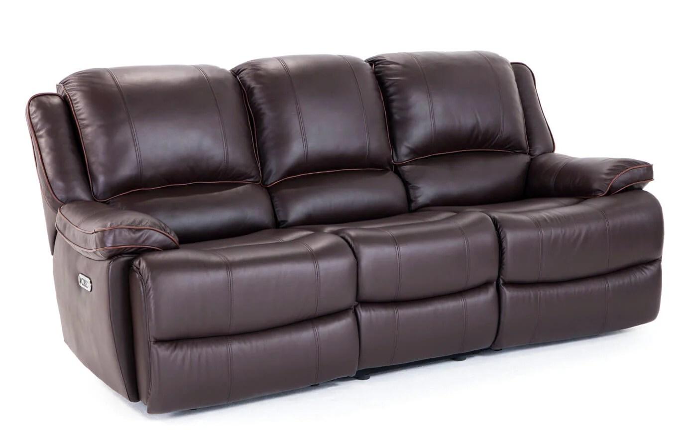 sectional sofas phoenix tuscan sofa setting leather reclining bob s