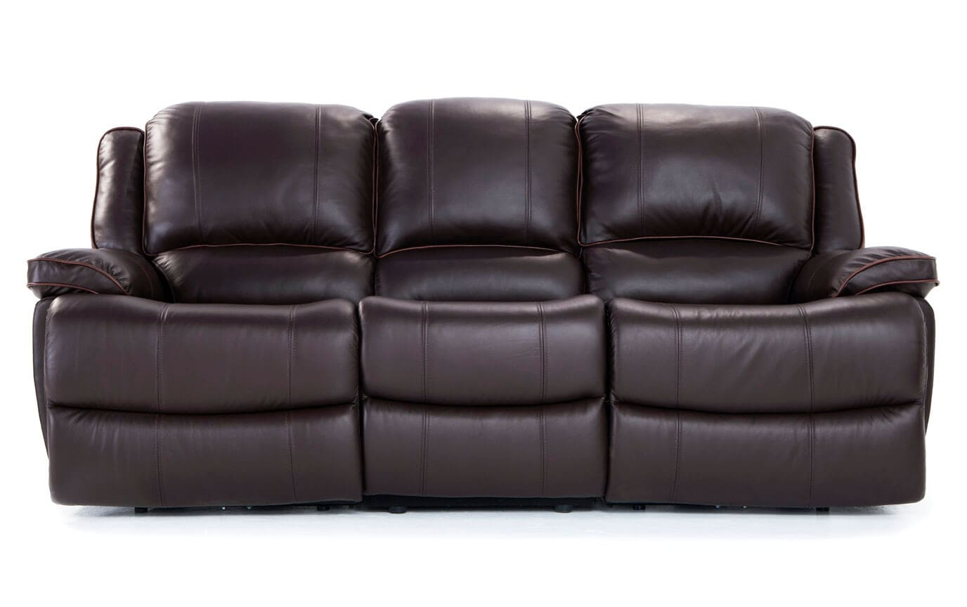 cheap sectional sofas phoenix transitional leather reclining sofa power and loveseat bob 39s