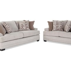 Gladiator Power Dual Reclining Sofa Reviews Broyhill Laramie And Loveseat Stratus Leather & ...