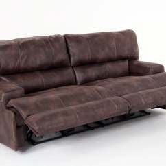 Southern Furniture Gibson Sofa Murphy Bed With Toronto Power Reclining Bob 39s Discount