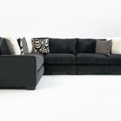 My Bobs Playpen Sofa Girl Chair Laguna 4 Piece Sectional Bob 39s Discount Furniture