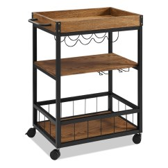 Bobs Furniture Kitchen Island Containers Set Charlotte Cart Bob 39s Discount