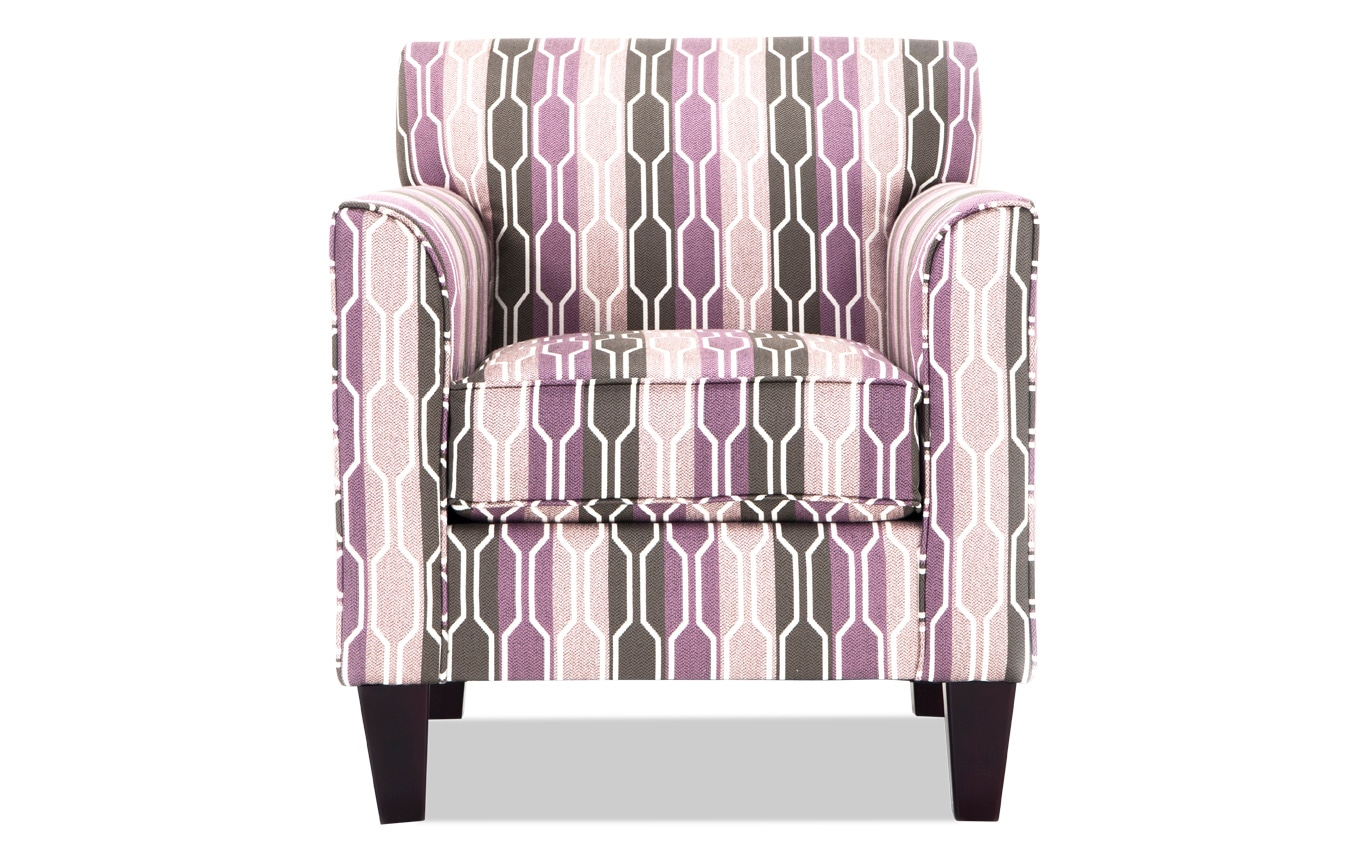 lilac office chair egypt clinton accent outlet bob 39s discount furniture