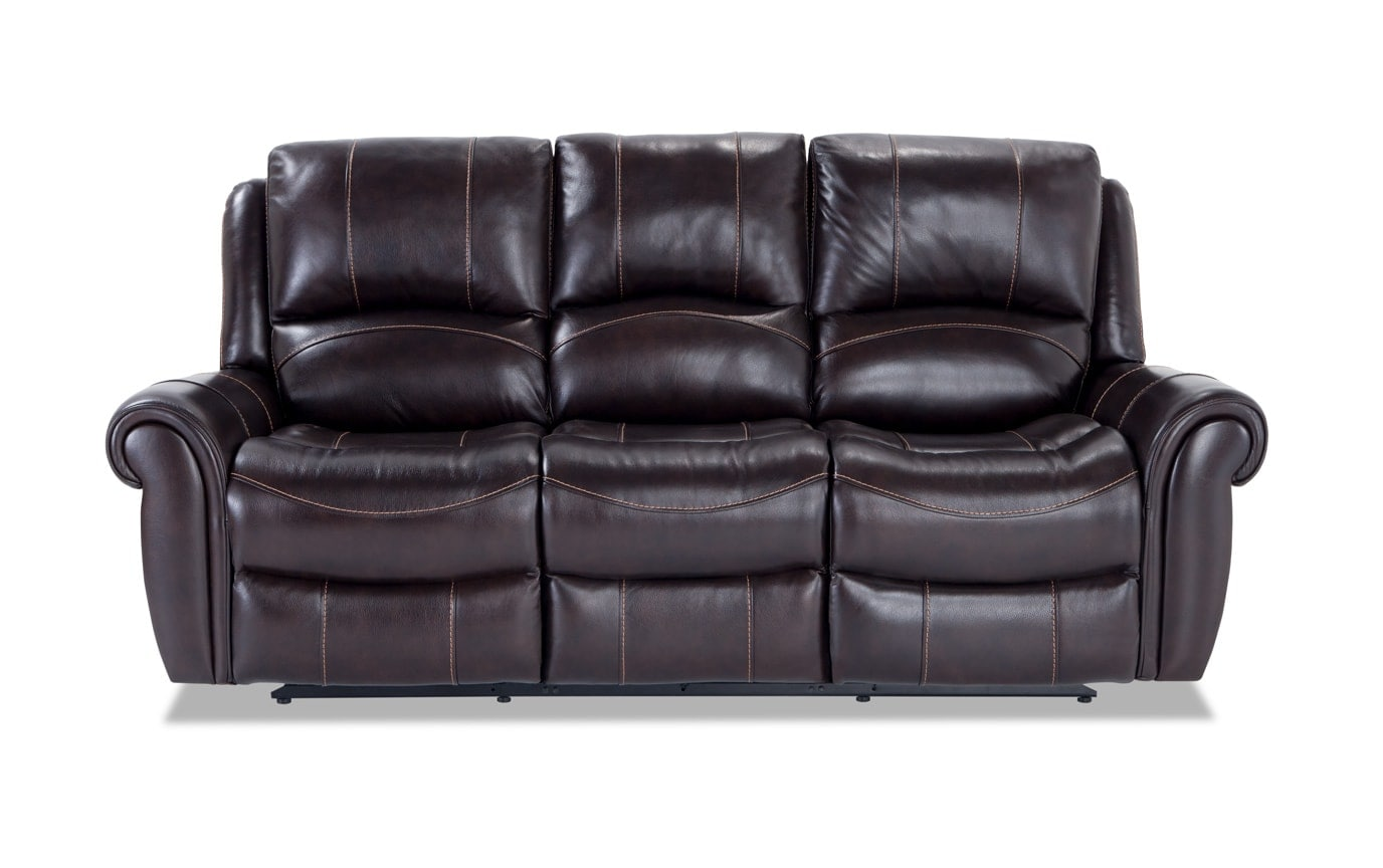 bennett leather sofa best quality sofas australia power reclining and recliner