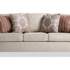 Cheap Sofa Sets Under 500 Mckinley Leather Sofas Couches Bobs Com Artisan