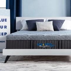 Bobs Miranda Sofa Reviews Twin Bed Toronto Bob O Pedic Gel 4 5 Queen Sleeper Mattress Review Sante Blog