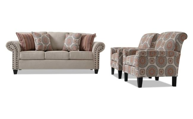 Living Room Sets Bob S Discount Furniture