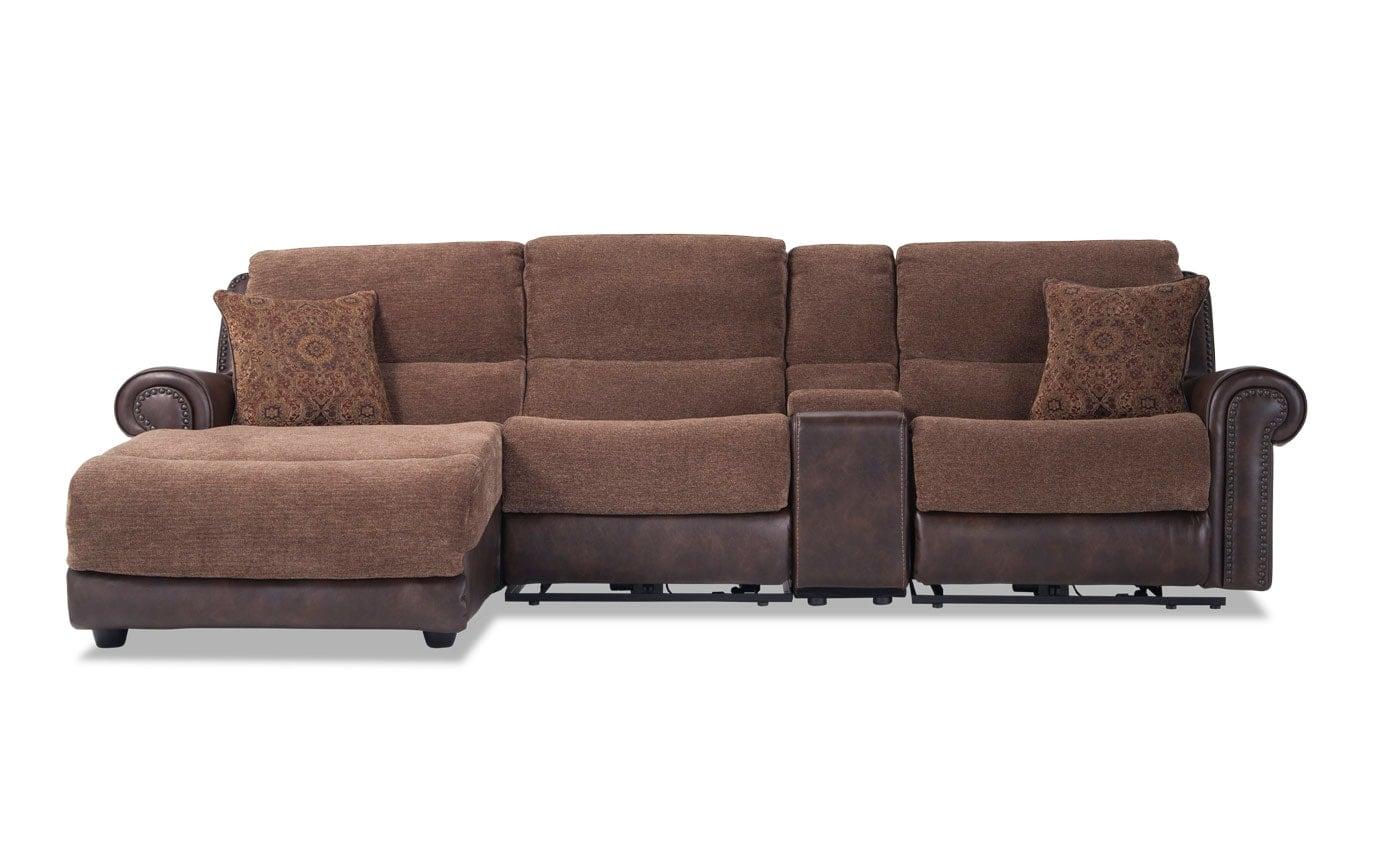 cheap sofas dallas fun furnishings toddler flip sofa chocolate micro 4 piece right arm facing sectional bob 39s discount