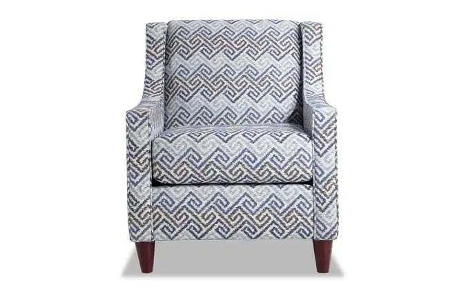 cheap accent chair leg extensions chairs bobs com jaxon