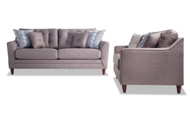 Jaxon Sofa Set Bobs