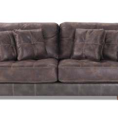 Bobs Furniture Sleeper Sofa Klaussner Leather Bed Piper Loveseat Bob S