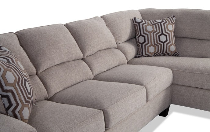 living room sets sectionals pinterest decorating ideas for bobs com calvin 2 piece left arm facing sectional