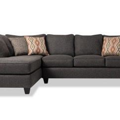 Living Room Sets Sectionals Big Window Bobs Com Capri Right Arm Facing Sectional