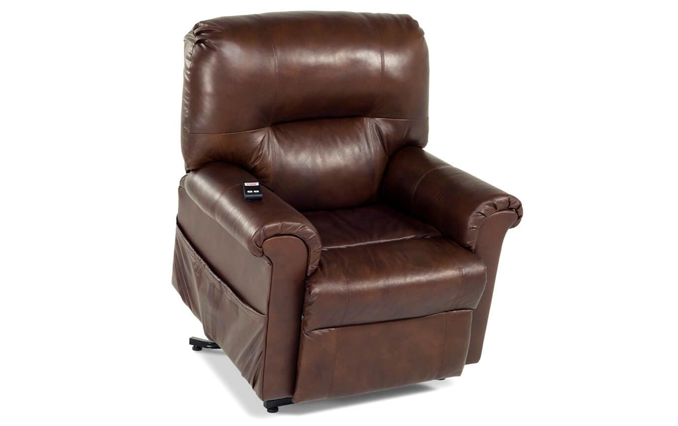 cheap lift chairs dining table chair sets uk leather power recliner bob 39s discount furniture