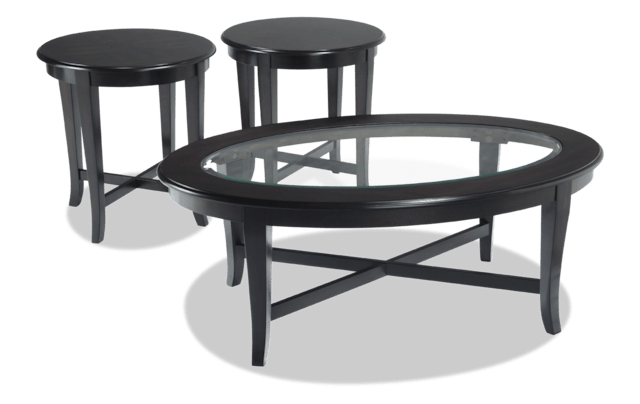 zoey coffee table set