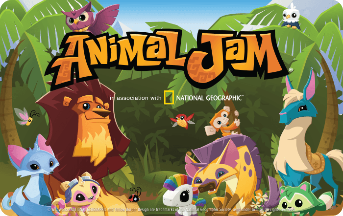 buy animal jam gift