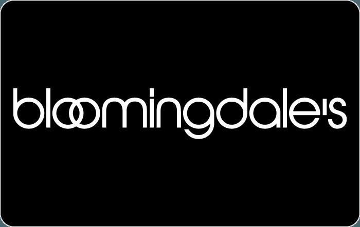 Bloomingdales Gift Card