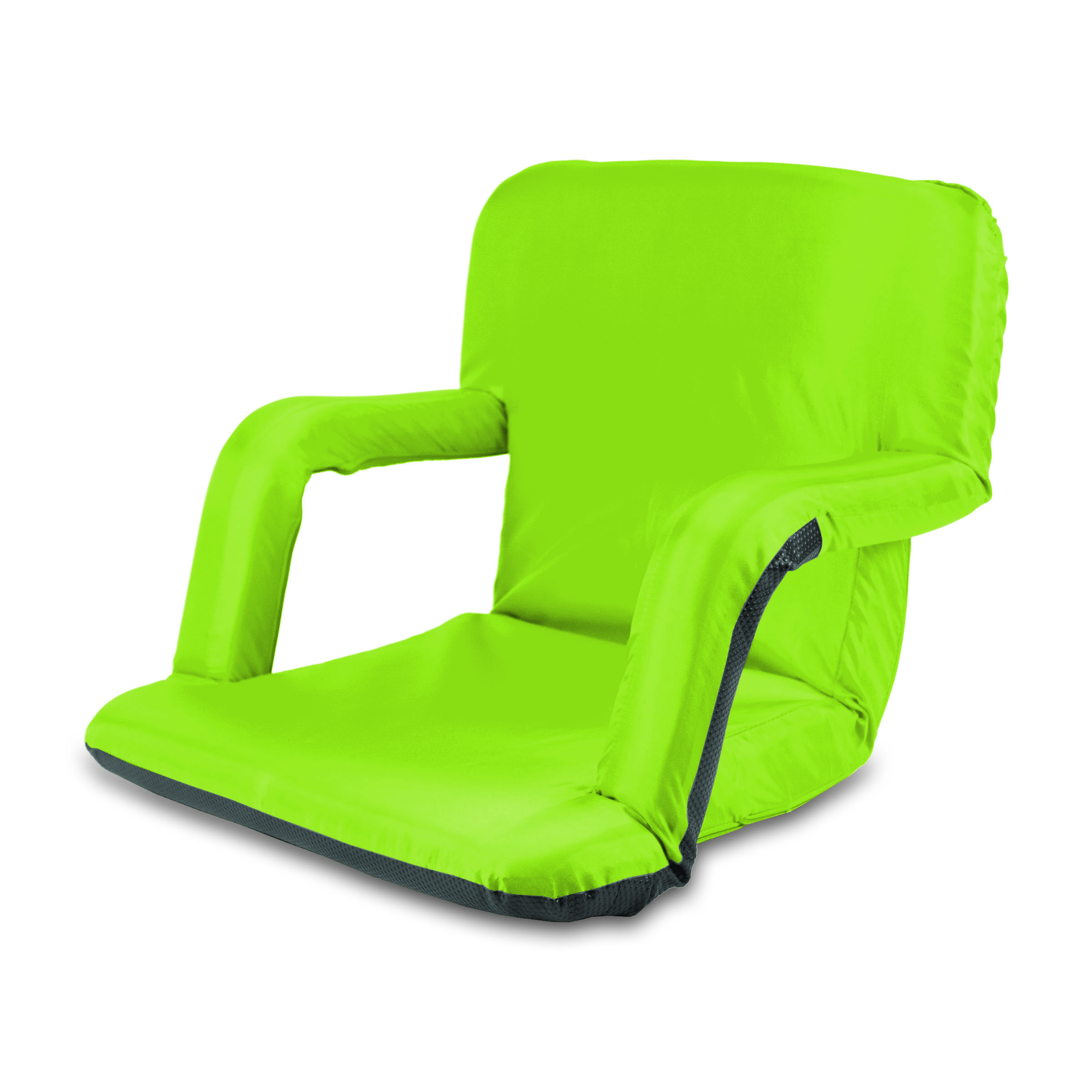Picnic Time Stadium Chair Picnic Time Ventura Seat Lime