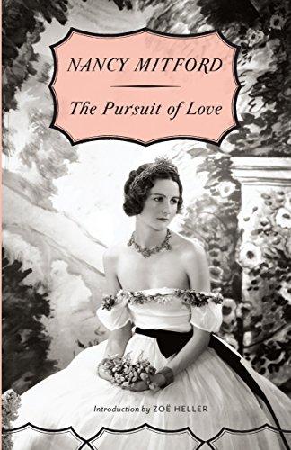 The Pursuit of Love par Nancy Mitford