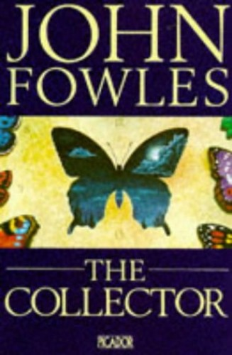 The Collector (Picador Books) by Fowles. John Paperback Book The Fast Free 9780330309905   eBay