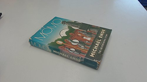Image result for momo by michael ende