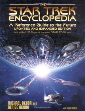 Star Trek Encyclopedia: A Reference Guide to the F by