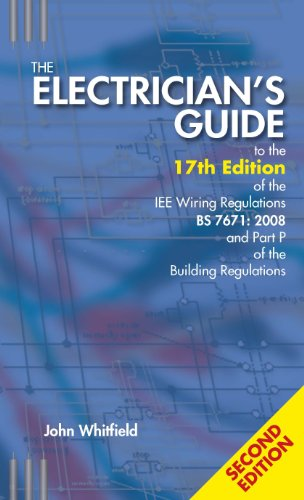 Iee Wiring Regulations 17th Edition