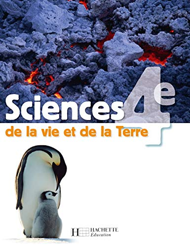 Science De La Vie Et De La Terre : science, terre, Sciences, Terre, Livre, �l�ve, THEBAULT,, Pierre-Oli, 9782011255259